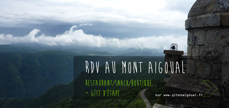 Rendez-vous au Mont Aigoual