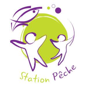 Logo Station Pêche