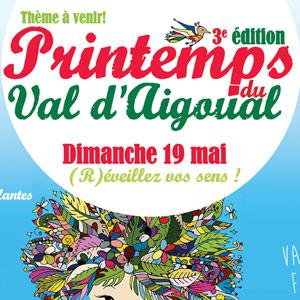 ecotourisme 3ème édition printemps du val-d'aigoual